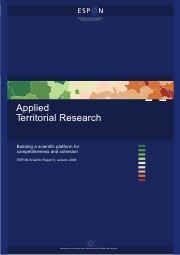 ESPON Scientific Report II