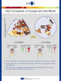 07 CO2 emissions in the World and Europe