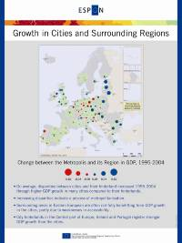 09 Growth in Cities and Surrounding Regions