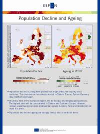 10 Population Decline and Ageing